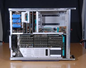 HP 5360A Construction